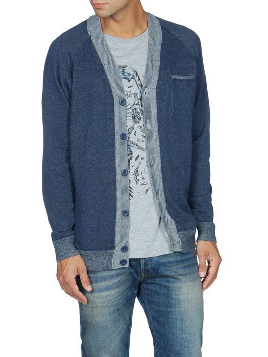 55DSL KESSIGAN Knitwear U f