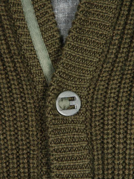 55DSL KUNG Pullover U d