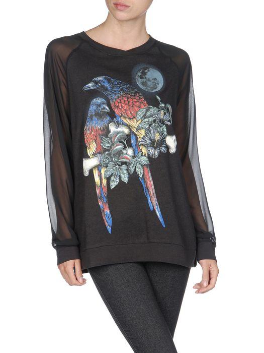 55DSL FAGLAN Sweaters D f