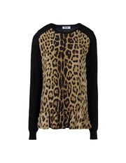 Long sleeve jumper Woman MOSCHINO CHEAP AND CHIC