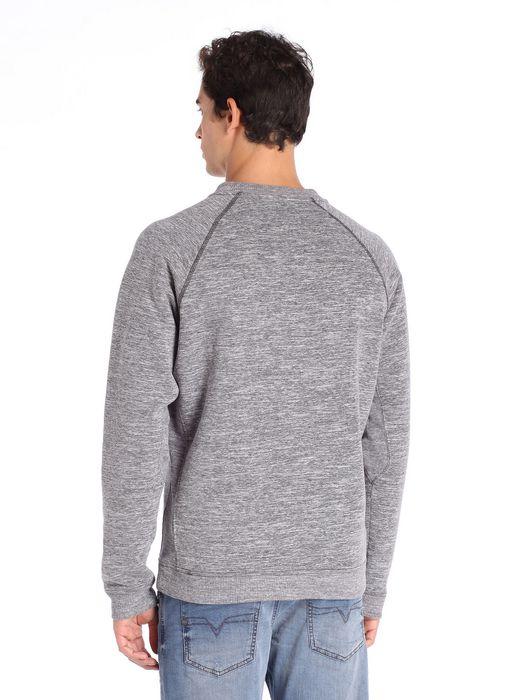 DIESEL SERGE Sweatshirts U e