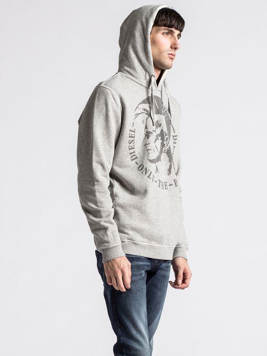 DIESEL SUZANNE Sweatshirts U f