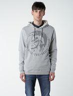 DIESEL SUZANNE Sweatshirts U a