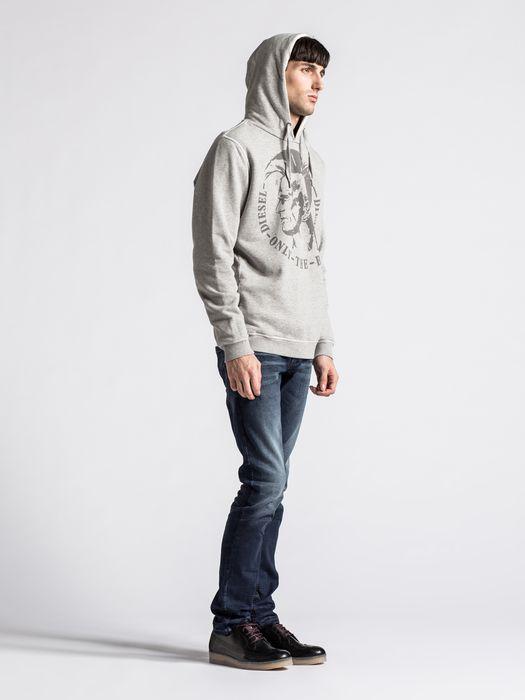 DIESEL SUZANNE Sweatshirts U r