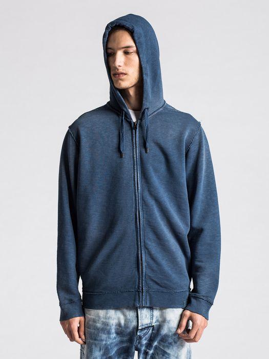 DIESEL SIMONNE Sweatshirts U d