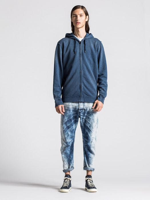 DIESEL SIMONNE Sweatshirts U r