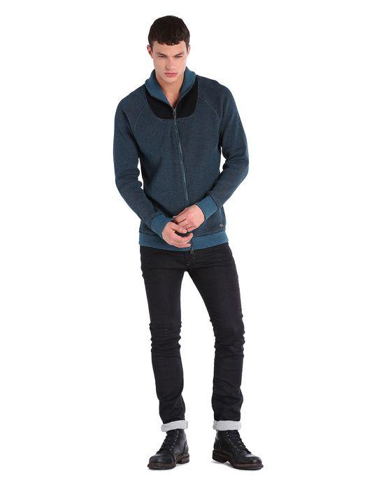 DIESEL SYLVESTRE Sweaters U r