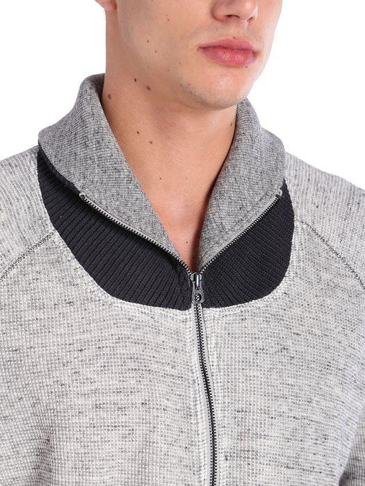 DIESEL SYLVESTRE Sweaters U a