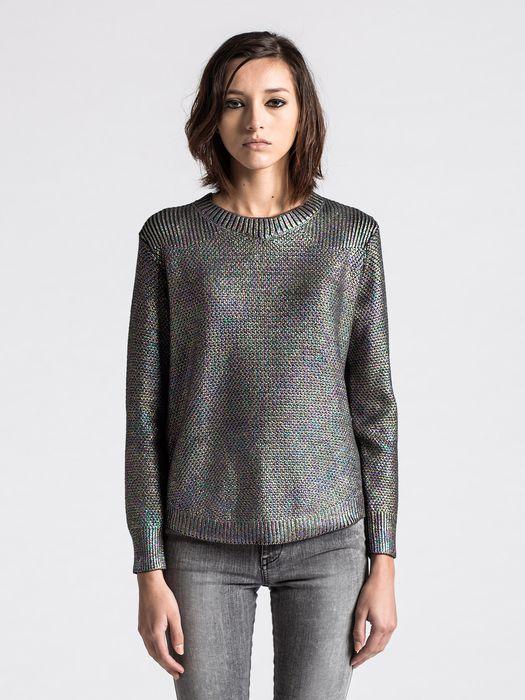 DIESEL M-SHIVA Knitwear D f
