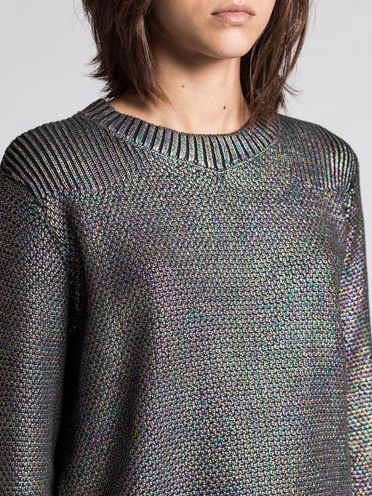 DIESEL M-SHIVA Knitwear D a