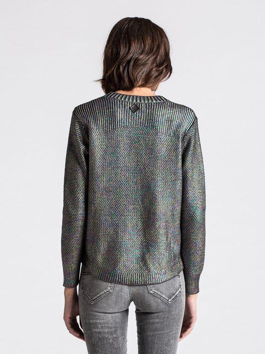 DIESEL M-SHIVA Knitwear D e
