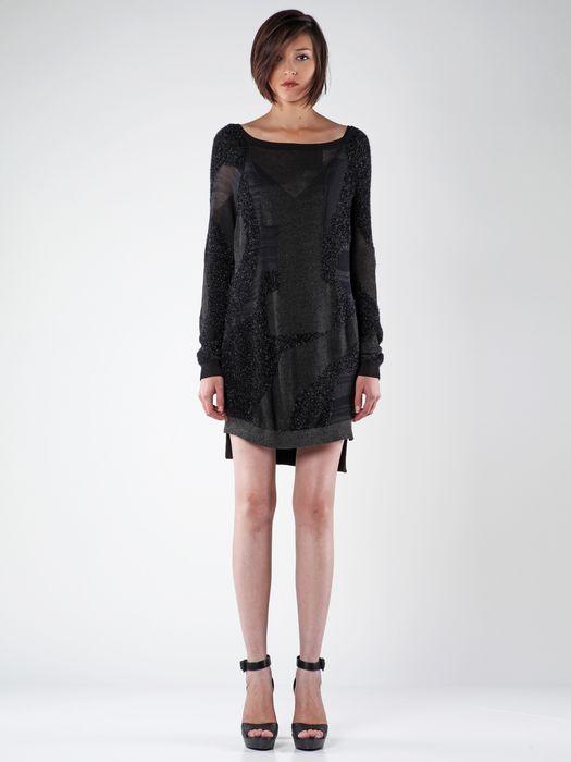 DIESEL M-BINDU Knitwear D r