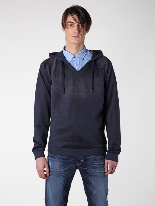 DIESEL S-BIRCH Sweaters U a