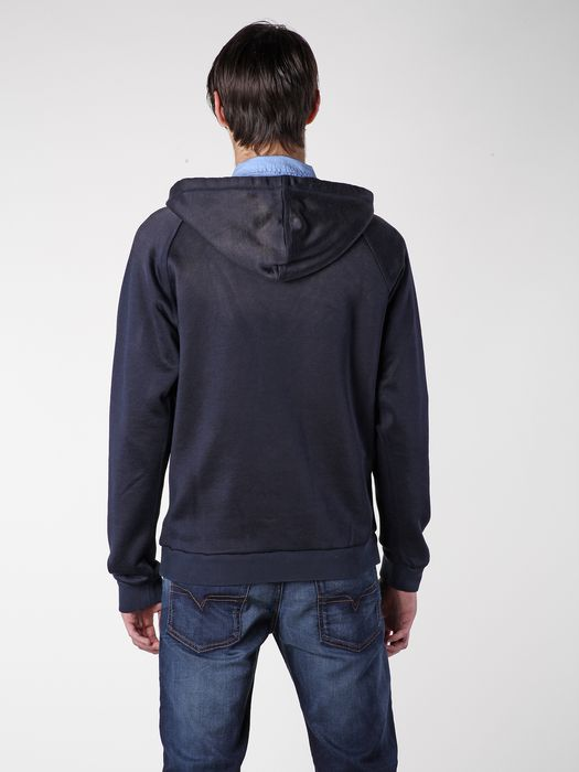 DIESEL S-BIRCH Sweaters U e