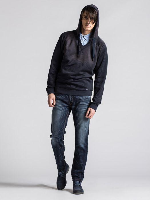 DIESEL S-BIRCH Sweaters U r