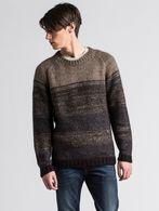 DIESEL K-TENGU Knitwear U f