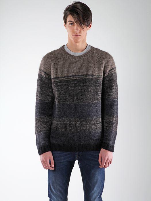 DIESEL K-TENGU Knitwear U a