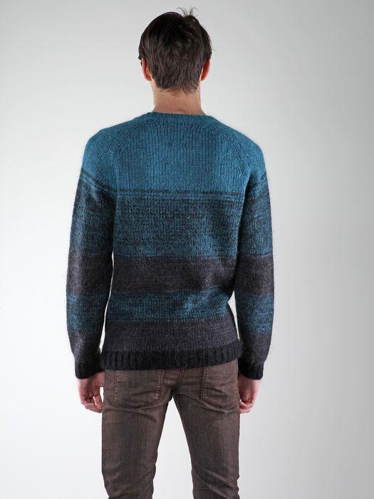DIESEL K-TENGU Pullover U e