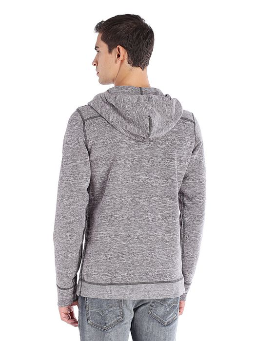 DIESEL SORBET Sweatshirts U e