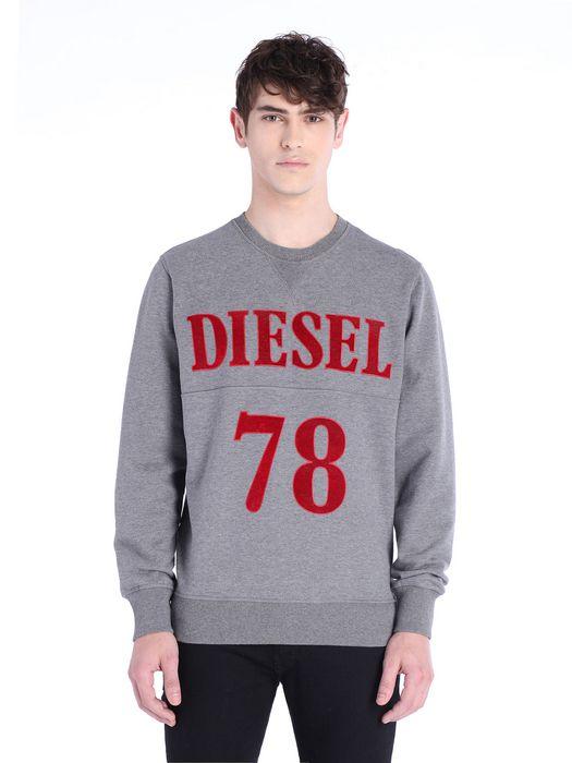 DIESEL S-YON Sweaters U f