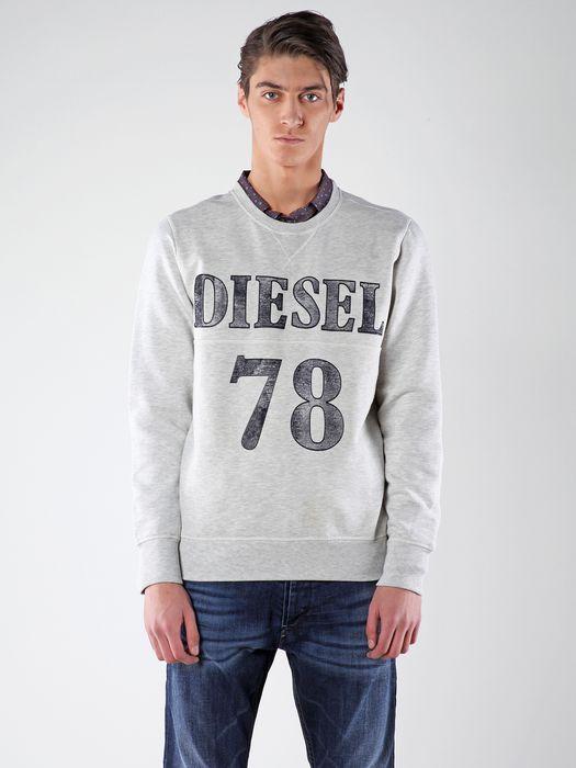 DIESEL S-YON Sweaters U a