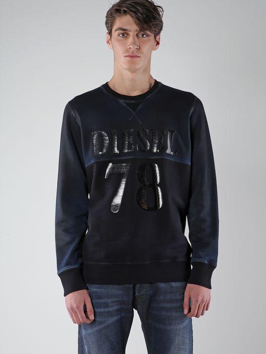 DIESEL S-LIEN Sweaters U e