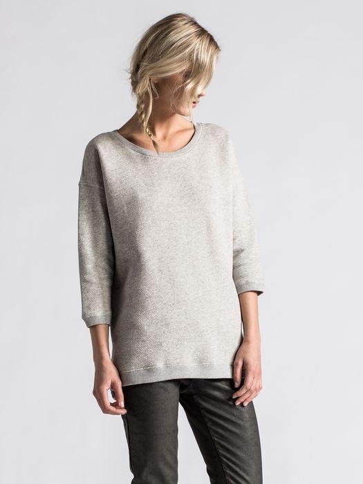 DIESEL F-BAN Sweatshirts D f