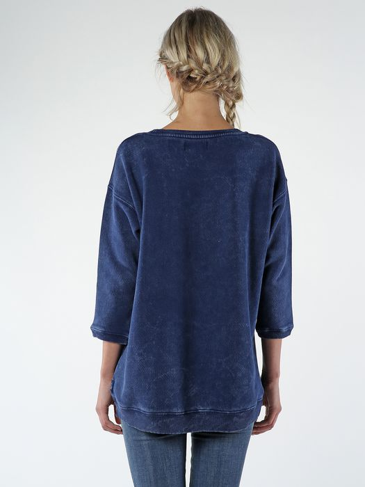 DIESEL F-BAN Sweaters D e
