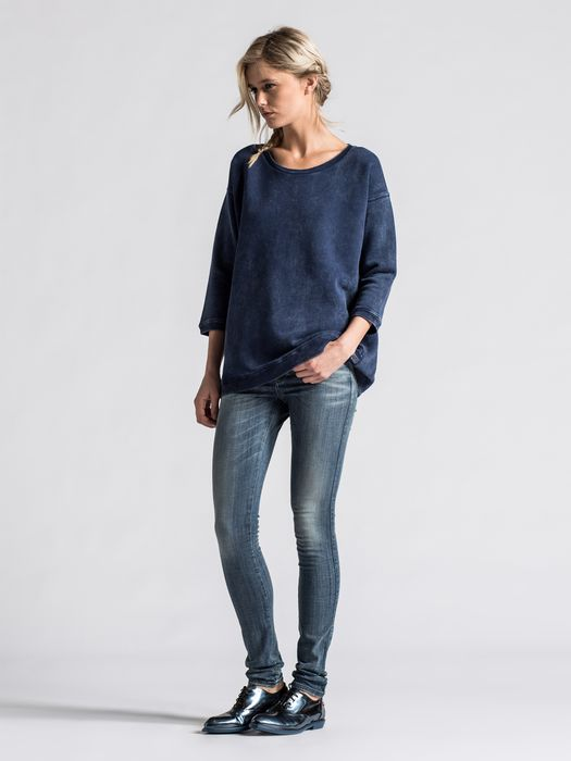 DIESEL F-BAN Sweaters D r