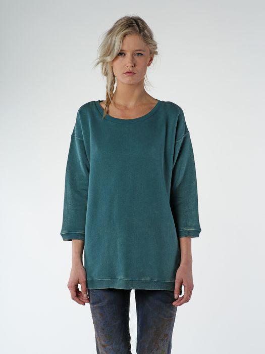 DIESEL F-BAN Sweatshirts D a