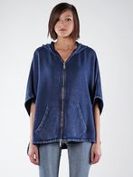 DIESEL G-SERPENTHA Sweatshirts D a