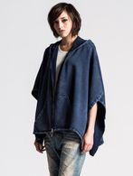 DIESEL G-SERPENTHA Sweatshirts D f