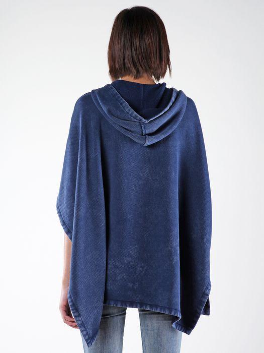 DIESEL G-SERPENTHA Sweatshirts D e