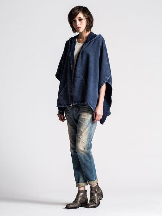 DIESEL G-SERPENTHA Sweatshirts D r