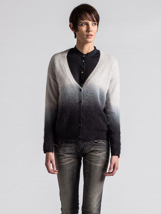 DIESEL M-SHANTY Knitwear D f