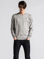 DIESEL K-MANIK Knitwear U f