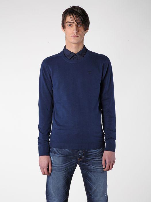 DIESEL K-MANIK Knitwear U a