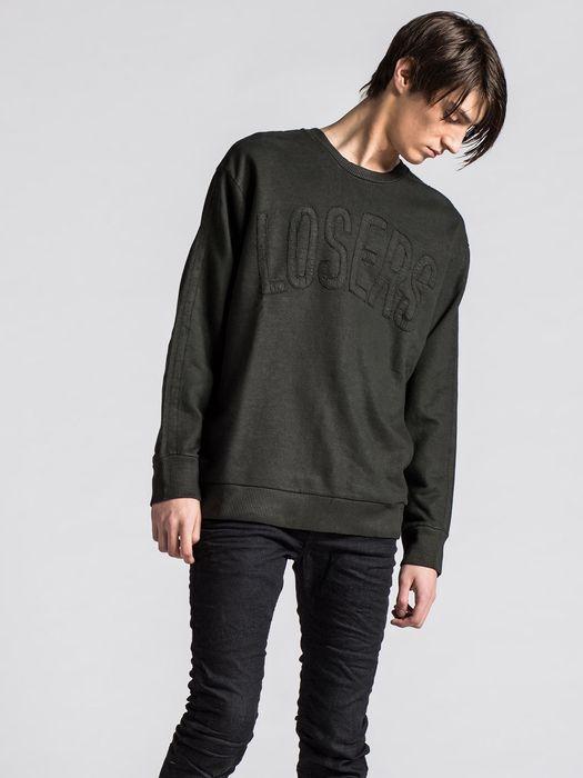 DIESEL S-ASTER Sweaters U f