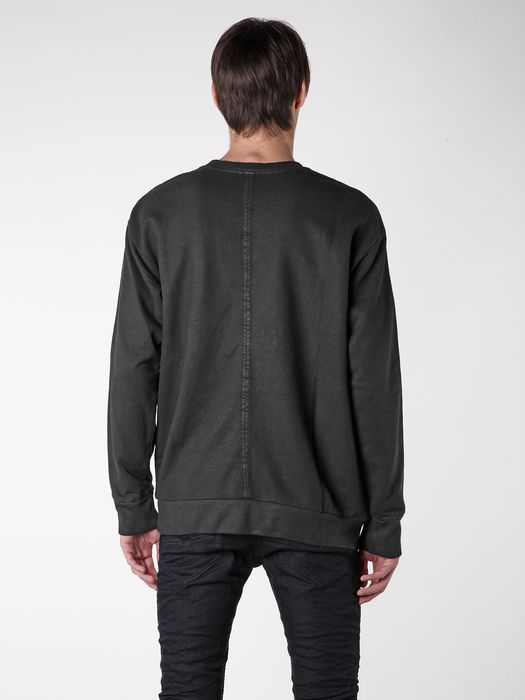 DIESEL S-ASTER Sweaters U a