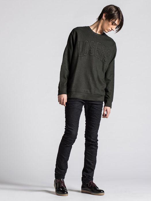 DIESEL S-ASTER Sweaters U r