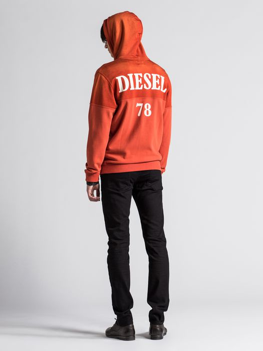 DIESEL S-MAINY Pull Cotton U d