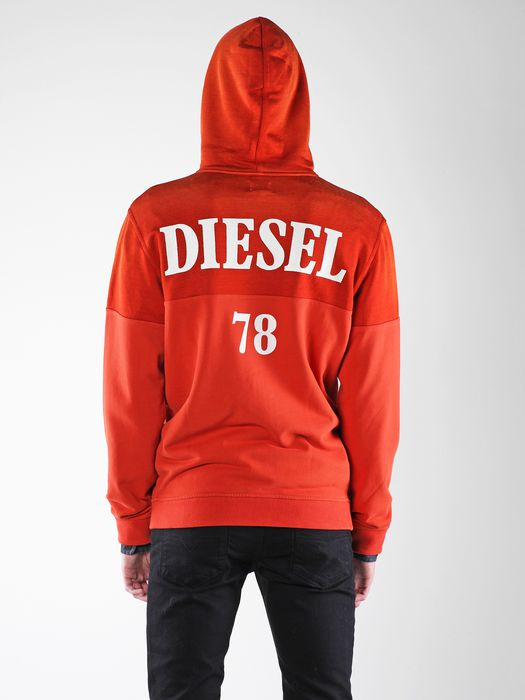 DIESEL S-MAINY Pull Cotton U e