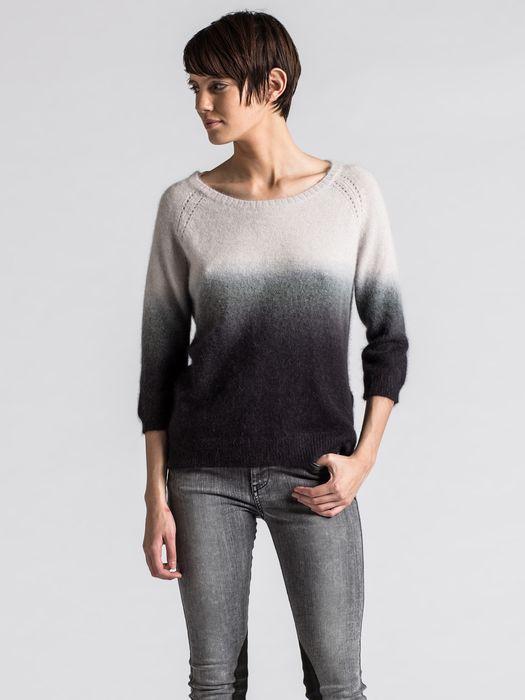 DIESEL M-GANESHY Knitwear D f