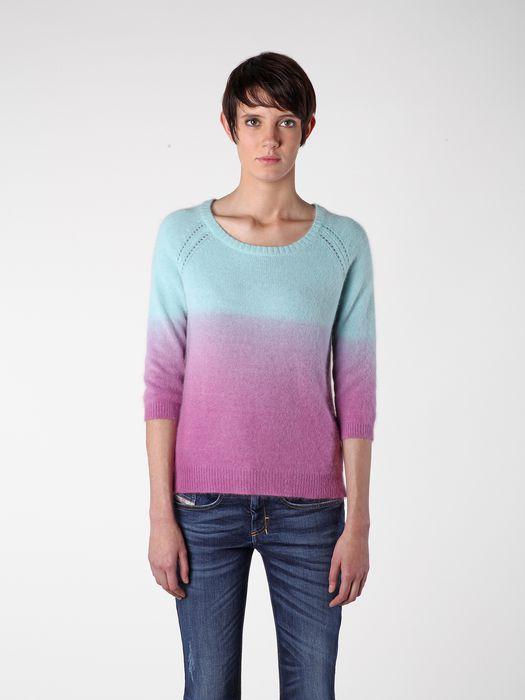 DIESEL M-GANESHY Knitwear D a