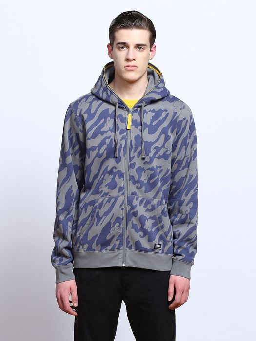 55DSL FULLZIP Sweatshirts U f