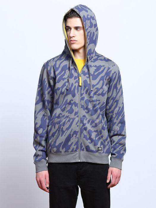 55DSL FULLZIP Sweatshirts U d
