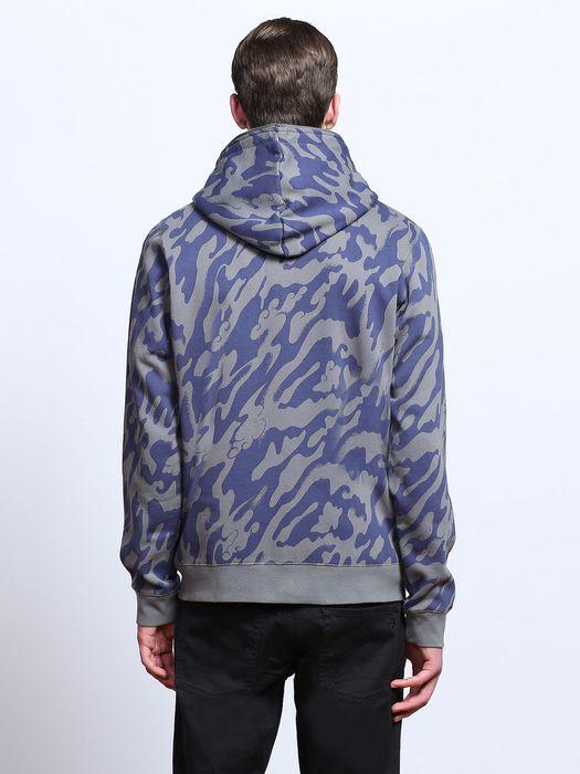 55DSL FULLZIP Sweatshirts U e