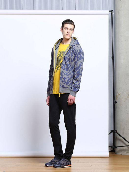 55DSL FULLZIP Sweatshirts U r
