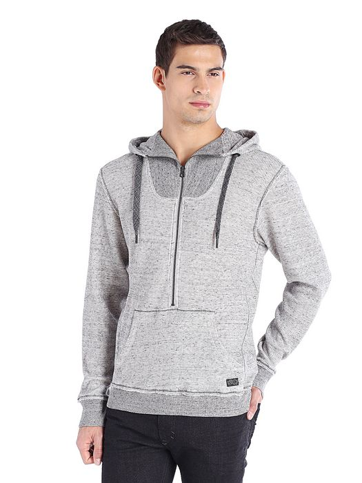 DIESEL SIMBOL Sweatshirts U f