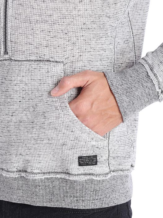 DIESEL SIMBOL Sweatshirts U a